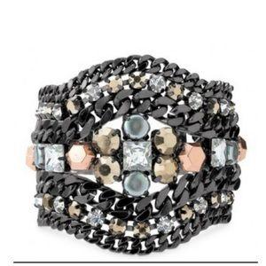 "Stella & Dot ""Kahlo"" Bracelet"